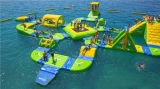 Парк Aqua новой конструкции раздувной для сбывания