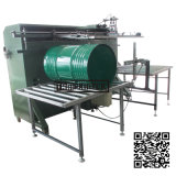 TMMk 2700*1800*1680mmの大きいドラム小樽シリンダー回転式スクリーンプリンター