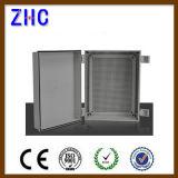Cadre imperméable à l'eau de jonction de la qualité 300*300*180 IP65 de distribution électrique en plastique d'étage