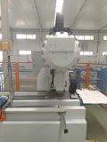 Axe de Parker 4 traitant la machine de développement en aluminium centrale de mur rideau