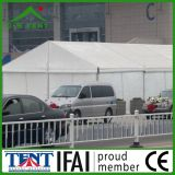 党装飾のイベントの販売のためのプラスチックおおいのテント