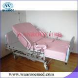 米国の油ポンプを搭載する油圧経済的な妊婦のベッド