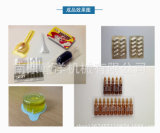 Emballeur automatique de boursouflure de Dpp-150e Alu Alu