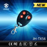 Commutateur à télécommande sans fil de code de roulement avec Ht6p20b (JH-TX38)