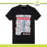 方法昇進の印刷のTシャツ(R-75)
