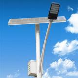 Solar-LED-im Freienlampen