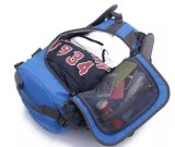SH16050443 2016 PRO Sports 600d Waterproof Travel Duffle Bags