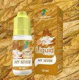 2014 o E-Líquido o mais novo, cachimbo de água Eliquid, todos os tipos do sabor (HB-A-38)