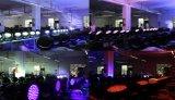 Wäsche-bewegliches Hauptlicht DJ des Fabrik-Preis-600W 4in1 LED beleuchten