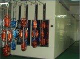 Equipo de llavero del pintado con pistola con diseño modificado para requisitos particulares