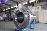 Qualität schmiedete Wind-Turbine-Hauptleitungs-Antriebswelle