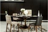 2016 venta caliente del diseño moderno mesa de comedor para uso de Comedor (DT026)