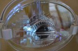 Inducción Lámpara de luz fría oral Lámpara de funcionamiento dental sin sombras dental
