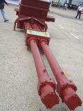 Cylindre multi de pétrole d'ingénierie d'étape