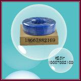 Résister au tuyau de PA de plastique de la pression 8*6mm