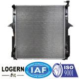 OEM Ki-041 : radiateur 25310-3e930 automatique pour KIA Sorehto 3.8V6'06- à