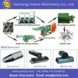 Chiodo della Cina che fa la catena della macchina/la macchina strumentazione del chiodo
