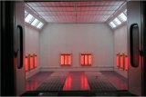 Оборудование гаража будочки картины комнаты выпечки картины ультракрасное