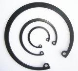 BACCANO 472 Retaining Rings di Steel Circlip Washers della lega per Bores