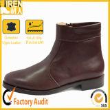 2016 de Hete Laarzen Van uitstekende kwaliteit van de Enkel van de Norm van ISO van de Verkoop Zwarte Tactische