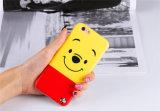 IMD personalizzano la cassa Cella-Mobile del telefono del coperchio di iPhone del reticolo