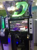 게임 기계를 경주하는 Intial D8