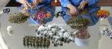 중국 Hunan Baishaxi 차를 체중을 줄이는 개화 차 유기 차 건강 차