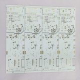 3D Mc PCB/1.6mm Productie 1.0W-3.0W