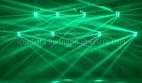 디스코 점화 (ICON-M080A)를 위한 8X10W RGBW 4in1 LED 광속 이동하는 맨 위 빛