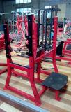 Equipo de la aptitud/banco militar olímpico lateral de la máquina/del martillo Strength/ISO de la gimnasia