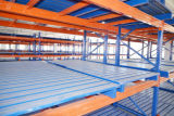 Pallet seletivo Rack para Warehouse System