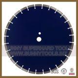 Het zonnige Blad van 300 Diamant voor het Concrete, Concrete Blad van de Zaag (sy-cdb-002)