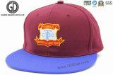 Casquillo colorido del Snapback del bordado del nuevo sombrero del baloncesto