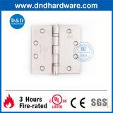 UL Оборудование для дверных петель металлическая дверь 4.5X4.5X3.4
