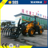CER Approved Xd926g 2ton Suger Cane Loader