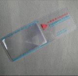 Cartões magnéticos portáteis de PVC com marcador (HW-813)