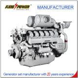gerador Diesel silencioso de 1000kw Perkins amplamente utilizado em centrais eléctricas