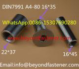 HexはDIN7991十六進ソケットの帽子ねじをボルトで固定する
