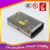 300W 24V 표준 단 하나 산출 엇바꾸기 전력 공급