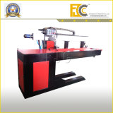 As-bak de Machine van het Lassen van de Naad van de Trommel van het Roestvrij staal