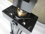 회전 기계를 위한 동점 로드 액압 실린더
