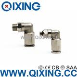 Duw om de Montage van de Lucht/de Adapter van de Compressor van de Lucht aan te sluiten