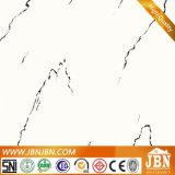 كارارا سوبر الأبيض الخزف المصقول البلاط (J6T12)