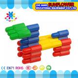 Synthons créateurs de jouet de bureau en plastique d'enfants