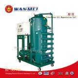 Unità di Regenerationg dell'olio del trasformatore (BZ-IIIC)