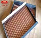 Berufshersteller-Milch-weiße feste Aluminiumpanels für Decke