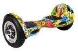 """6.5 """" le più nuove due rotelle motorino d'equilibratura elettrico della direzione elettrica pattino/di Hoverboard"""