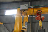 Highquality all'ingrosso Warehouse 360rotation Lifting Weight 2 Ton Jib Crane