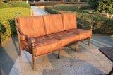 Mobilia esterna stabilita del giardino del giardino del sofà classico di chiacchierata