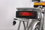 セリウムCertificationとの2015年のMotolifeの7速度E-Bicycle